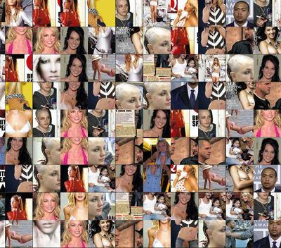 Britney_collage