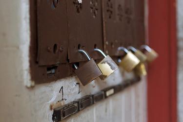 Mailboxlocks