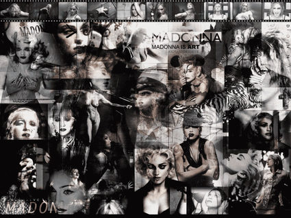 Madonna's Many Looks