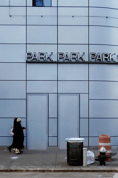 Parkparkpark