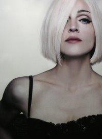 Madonna for Ariake