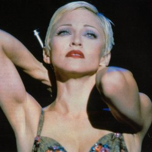 Madonna - In This Life