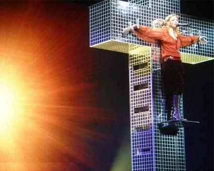 Live to Tell - Confessions Tour
