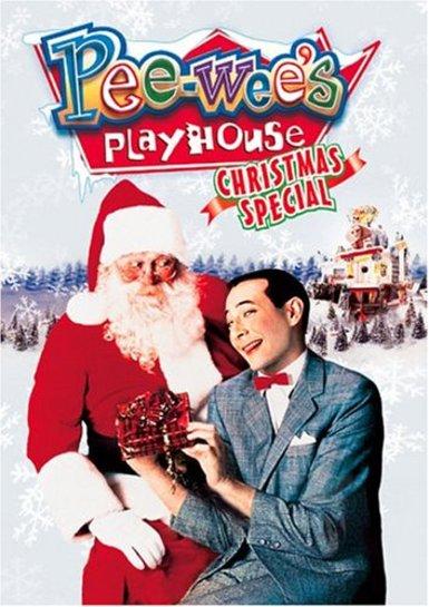 Pee Wee's Christmas!