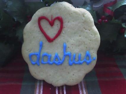 Dashus Cookie