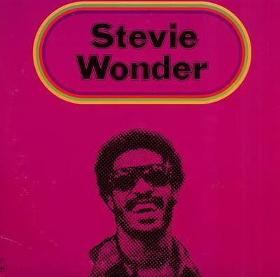 Stevie!