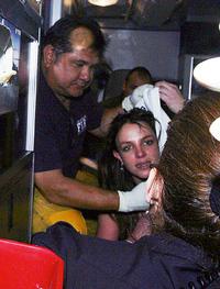 Britney's Breakdown