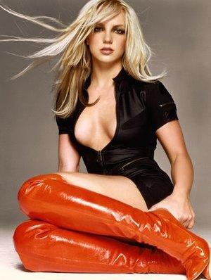 Britney.